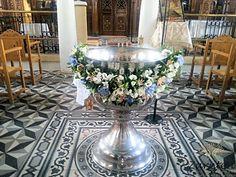 Βάπτιση στον Άγιο Αντώνιο Σπετσών