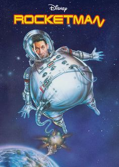 Rocketman -