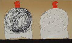 "Résultat de recherche d'images pour ""sadamasa motonaga drawing"""