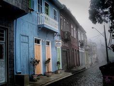 Paranapiacaba - São Paulo