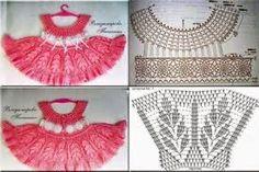 Resultado de imagen para como hacer un vestido para niña con una camiseta