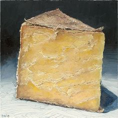 This is one of the three highest ranked American Cheeses in 2013, winning the impressive Best In Show 3rd place. It was especially sweet a reward for cheesemaker Willi Lehner who is located just outside of Madison, WI where the American Cheese Society's annual conference was held when he won.   Sold
