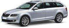 Listino Skoda Octavia Wagon prezzo - scheda tecnica - consumi - foto - AlVolante.it