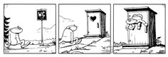 Fingerpori - Finnish cartoon