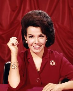 Vintage Glamour Girls: Annette Funicello