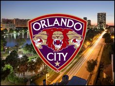 Orlando City will be in MLS in 2015!! Almost here!