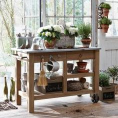 Garden Inspiration - gesehen auf loberon.de