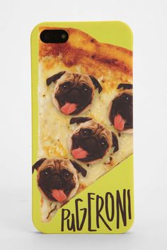 UO Pugeroni iPhone 5/5s Case - Urban Outfitters