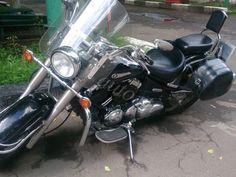 Yamaha XVS 650, 210<i> </i>000 руб.