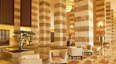 The St. Regis Doha - 5 Star Hotels - St. Regis Hotels and Resorts