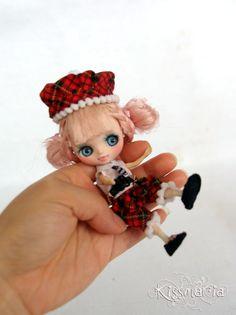 custom petite blythe in taobao