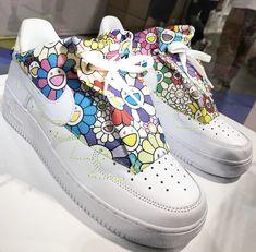 best sneakers 8e17c 1f0ae Takashi Murakami, Sneaker, Kicks, Breakfast, Morning Coffee, Slippers,  Sneakers,
