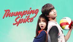8 of 10 | Thumping Spike (2016) Korean Drama Web Short - Romantic Comedy | Song Jae Rim