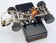 XLot Owners Thread - Slot Car Illustrated Forum