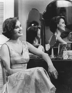 Jessica in Cat on a Hot Tin Roof (1984)