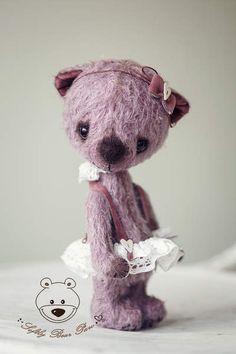 Kia by Softly Bear Paw