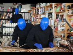 September 26, 2016 by BOB BOILEN • They came, they measured, and they returned to perform a show like no other. It was the great NPR Tiny Desk Takeover by Bl...