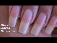 Want to know how to do gel nails at home? Learn the fundamentals with our DIY tutorial that will guide you step by step to professional salon quality nails. Grow Long Nails, Grow Nails Faster, How To Grow Nails, Acrylic Nails At Home, Gel Nails At Home, Nail Manicure, Nail Polish, Diy Beauty, Beauty Hacks
