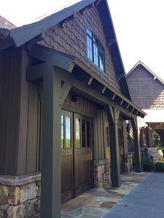 Quot Timber Frame Quot Design Pictures Remodel Decor And Ideas