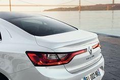 Renault Details Megane Sedan Ahead Of Official Launch [72 Pics]