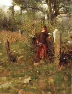 It often takes two to do a good painting - one to paint it, and another to rap the painter smartly with a hammer before he or she can ruin it. (Richard Schmid)