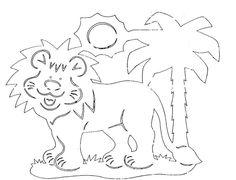 Paper Cutting Patterns, Wood Crafts, Diy Crafts, Cut Animals, Kirigami, Cnc, Canvas, Weed, Education