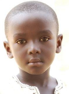 Child - Africa