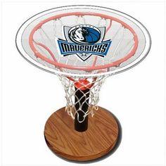 Dallas Mavericks NBA Basketball Sports Table