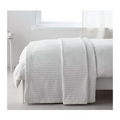 TUSENSKÖNA Bedspread - Twin/Full (Double) - IKEA 30