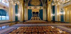 pictures of the kremlin interior | Description Grand Kremlin Palace Andreevsky hall 2.jpg