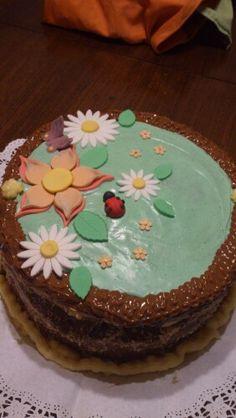 Torta Chinita