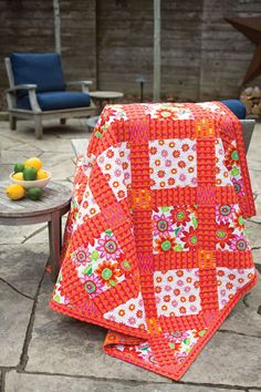 tropical garden easy quilt project tropical fabric squares and