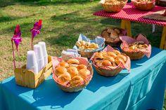 Mesa Pic Nic #marianacyrnefesteira #festapicnic #festainfantil #buffetdefesta #picnicrj #partyideas
