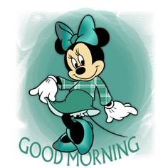Good Morning Gift, Good Morning Photos, Good Morning Greetings, Mickey Mouse Y Amigos, Mickey Mouse And Friends, Mickey Mouse Art, Good Morning Gif Animation, Bisous Gif, Mickey Mouse Imagenes
