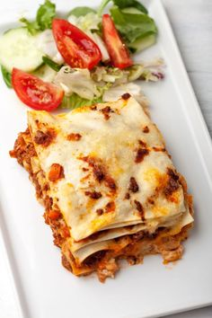 Recipe: Amazing Beef and Sausage Lasagna