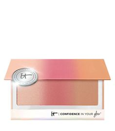 Confidence in Your Glow™ Natural Glow