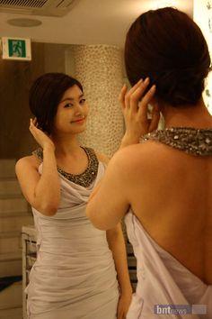 Jung So Min! I love her.