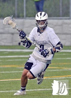Dallastown's boys lacrosse team beat Elizabethtown in the first round of the District 3 tournament.