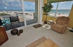 Pet-Friendly Direct Oceanfront Corner 2BR/2BA... - VRBO