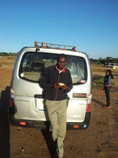 Stewart chikonodanga from Zimbabwe