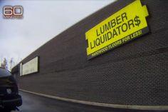 The reason why Lumber Liquidators floors are so cheap