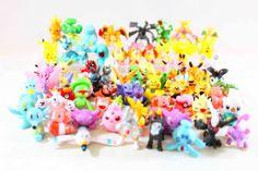 Moddan-Pokemon-Mini-Figures-Pikachu-Toys-Topper-Lot-of-24-Piece-1-Limited-stock