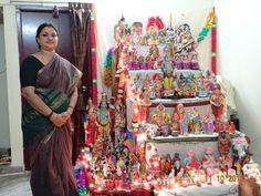 Navarathri Golu-2013-Smt.Chandhana Sivakumar-Chennai-India-Photo:Pal