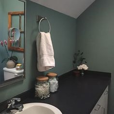Pewter Green By Sherwin Williams Green Dining Room Home