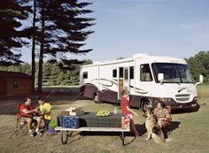 rv camp and cook recipes