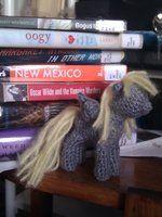 My Little Pony Amigurumi ~ Free Pattern
