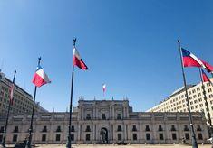 O que fazer em Santiago do Chile Louvre, Building, Travel, City, Santiago, Construction, Trips, Buildings, Viajes