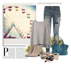 """""""Casual"""" by lover-of-pie ❤ liked on Polyvore featuring Polo Ralph Lauren, Golden Goose, Nearly Natural, Chanel, women's clothing, women's fashion, women, female, woman and misses"""