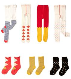 HANSEL FROM BASEL – SOCKS, TIGHTS & LEGGINGS