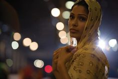 BAFTA Award for Best Supporting Actress - Freida Pinto nominated for her performance as Latika in Slumdog Millionaire Freida Pinto, Next Bond, Bride Entry, Entrance Songs, Entrance Ideas, Pier Paolo Pasolini, Film Music Books, Music Genre, Relaxing Music